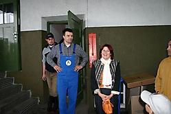 Besuch aus Roanne 2006