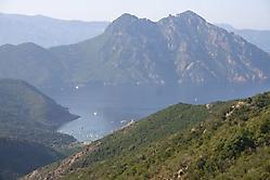 Hochgebirgstour in Korsika 2006