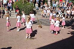 Tanz um den Maibaum am 01.05.2007
