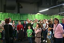 Besuch aus Roanne 2008