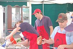 Dorffest der Oferdinger Vereine 26.07-27.07.2008