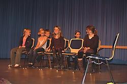 Herbstfeier in der Festhalle 2008
