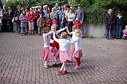 Tanz um den Maibaum 2008