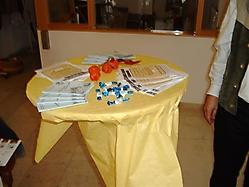Tag des Ehrenamts in Oferdingen / Oferdinger Vereine stellen sich vor