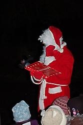 Waldweihnacht am 12.12.2009