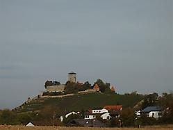 Weinwanderung am 03.10.2009 mit Thomas Rietig