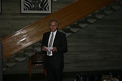 Besuch des CAF Roanne 2010