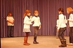 Herbstfeier des SAV Oferdingen am 06.11.2010