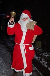 Waldweihnacht am 11.12.2010