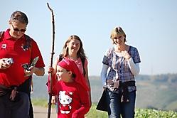 Weinwanderung am 09.10.2010