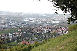 Wanderausfahrt nach Untertürkheim