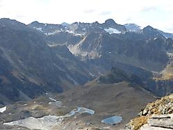 Hochgebirgstour 2012