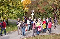 Wanderausfahrt nach Stromberg