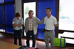 Besuch beim CAF Roanne 2013