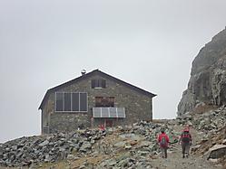 Hochgebirgstour 2013