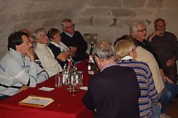 Weinwanderung am 12. Oktober 2013