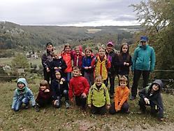 Albguide-Wanderung am 3. Oktober